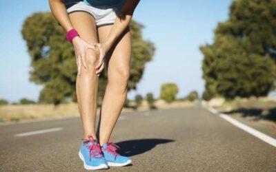 El coágulo de sangre en la pierna que te puede matar a cualquier edad